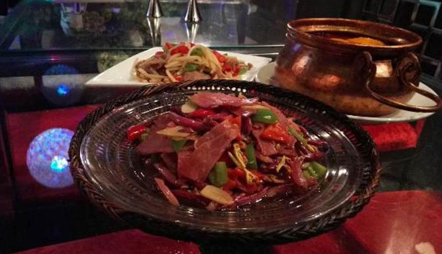 Taste – The Delights of Yunnan Flavorپکن