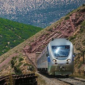 تور قطار گردشگری سوادکوه - شیرگاه